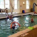 Aqua Strength Class | Taylor Retirement Community