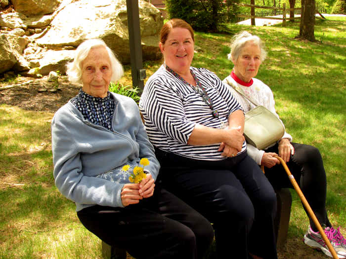 Assisted Living Community in NH