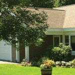 Retirement Home Cottages at Taylor Retirement Community