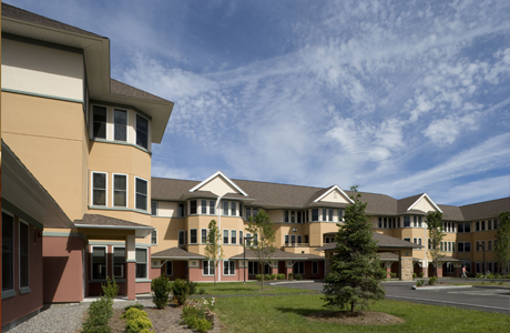 Taylor Independent Living Apartments In New Hampshire