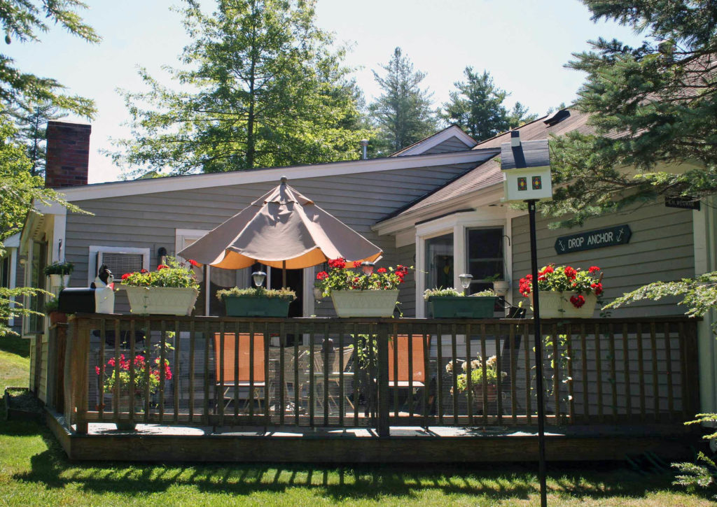 Best Retirement Cottages in Wolfeboro, NH