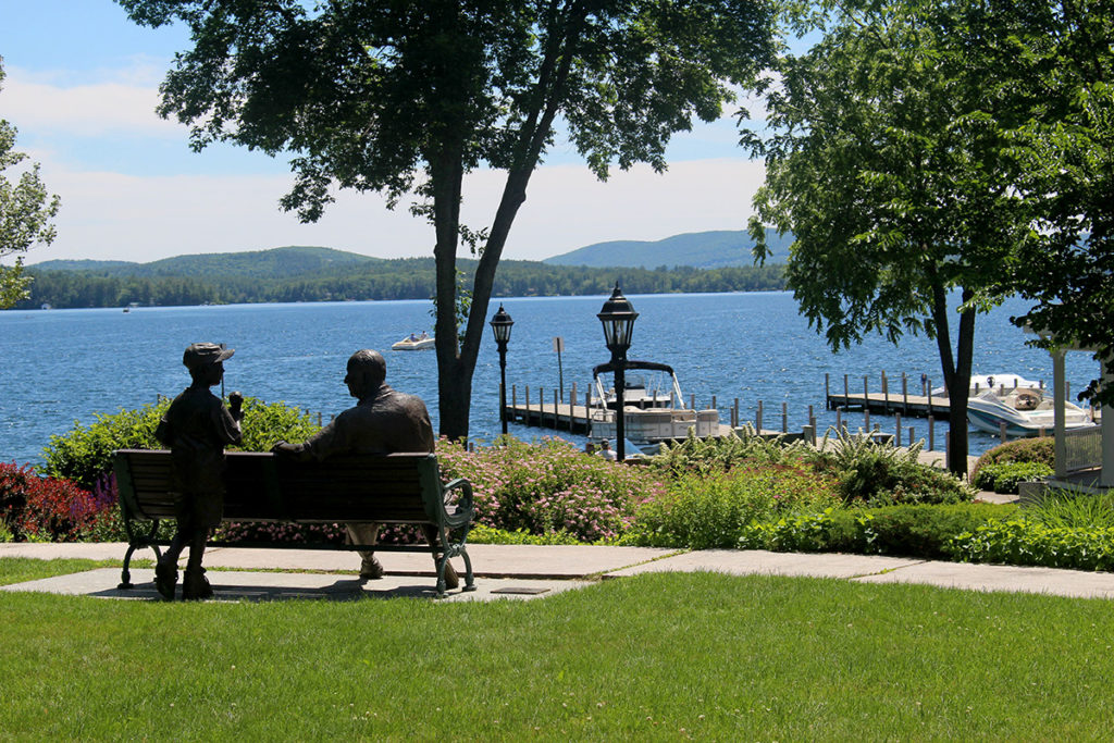Beautiful Retirement Community in Wolfeboro, NH
