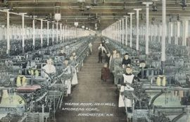 weave_room_amoskeag_manufacturing_company
