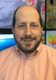 Dr Eric Hoffman