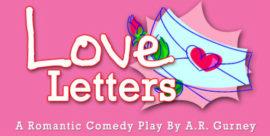 Love Letters A Romantic Comedy Jan 23